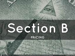 Section B. Supplies or Services & Prices or Costs