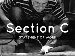 Section C. Description/Specifications/Statement of Work