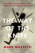 The Way of The Knife - Mark Mazzetti